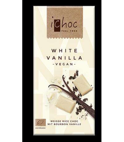Ichoc White Vanilla ØKO